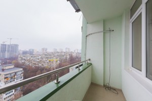 Квартира Механизаторов, 2, Киев, H-43888 - Фото 12