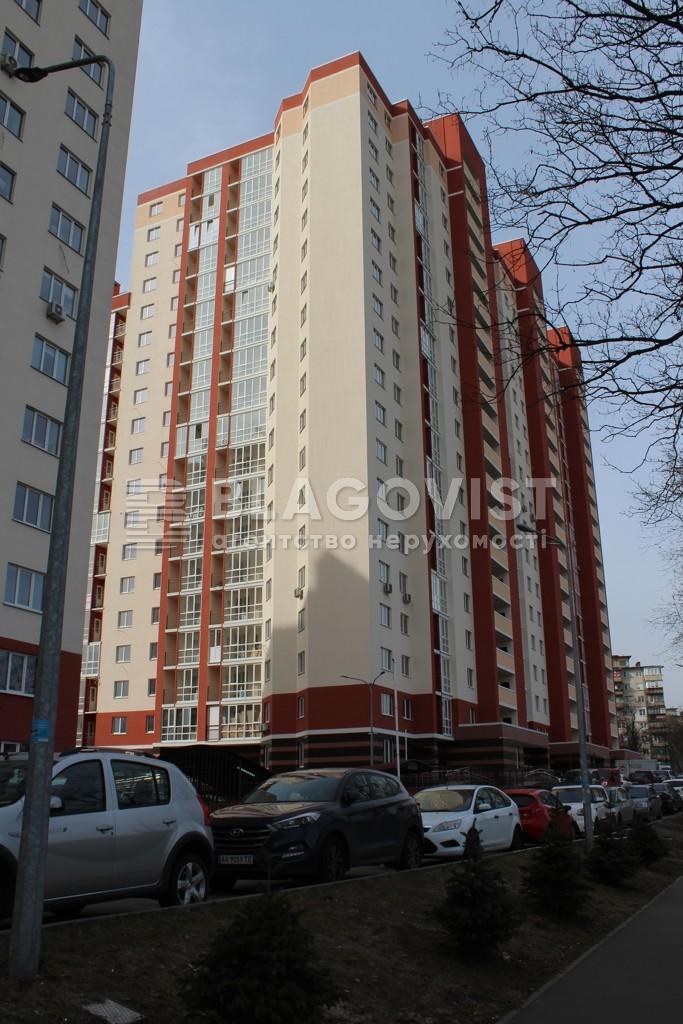 Квартира C-108095, Гарматна, 38б, Київ - Фото 3