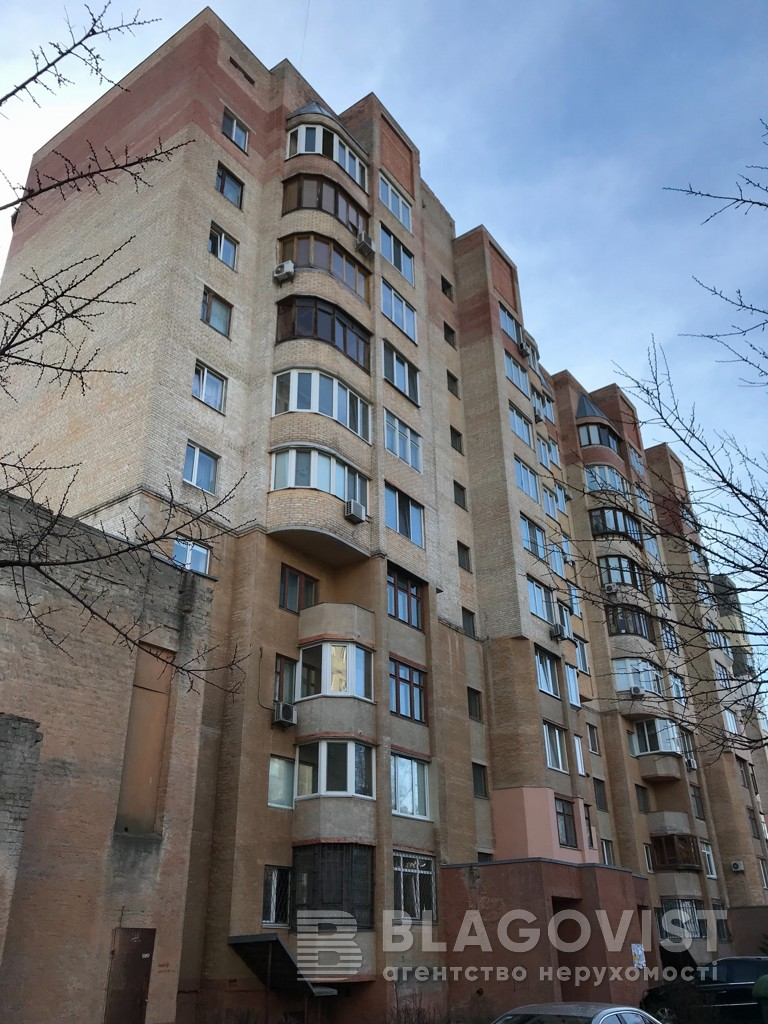 Квартира D-35847, Гавела Вацлава бульв. (Лепсе Ивана), 34б, Киев - Фото 1