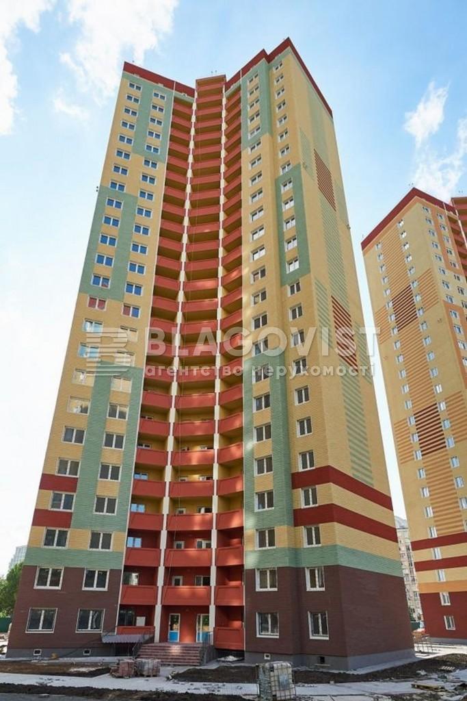 Квартира A-110002, Глушкова Академіка просп., 6 корпус 23, Київ - Фото 1