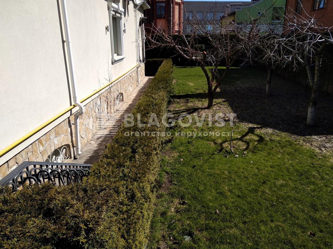 Дом A-110020, Черногорская, Киев - Фото 49