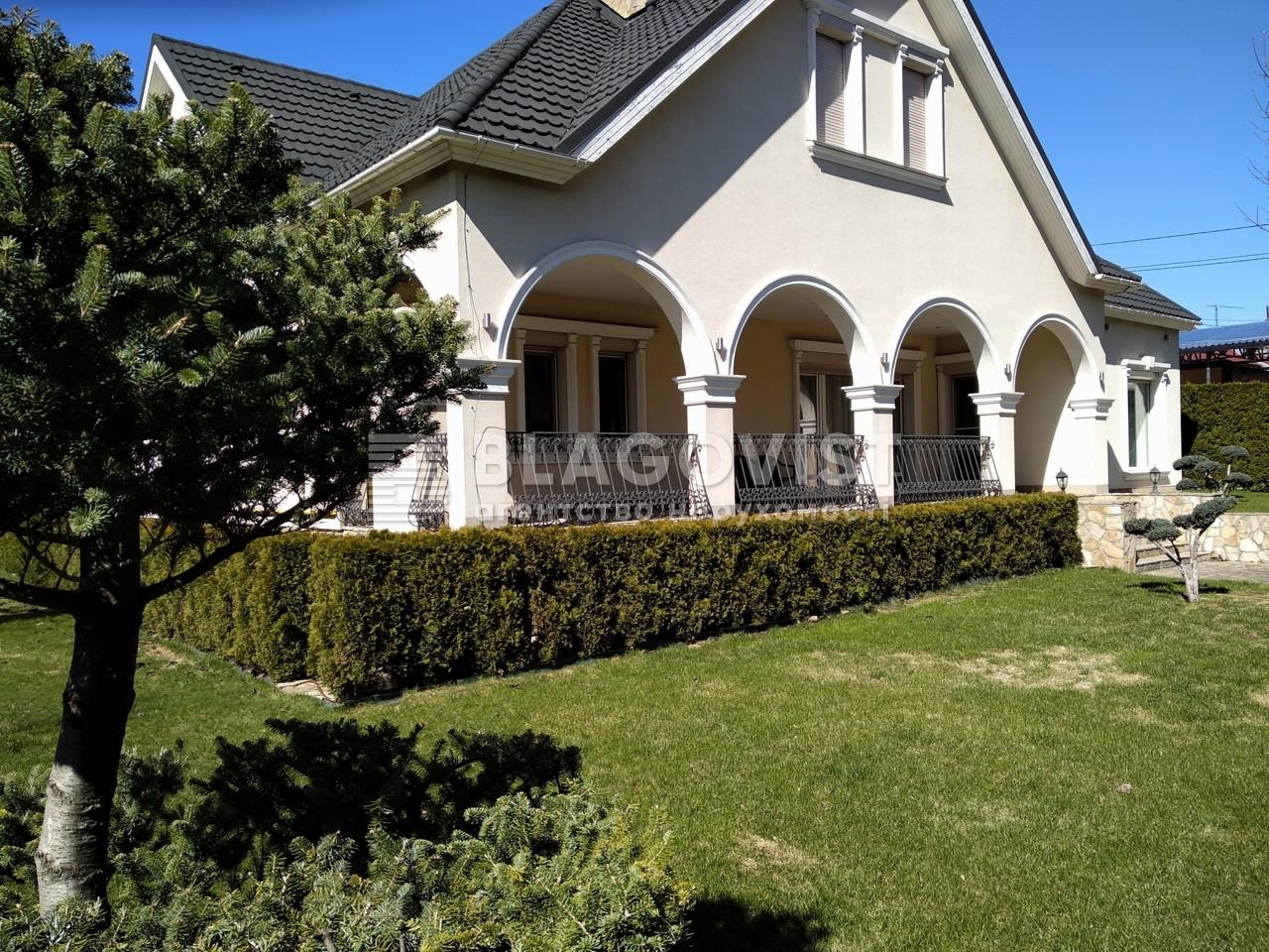 Дом A-110020, Черногорская, Киев - Фото 1