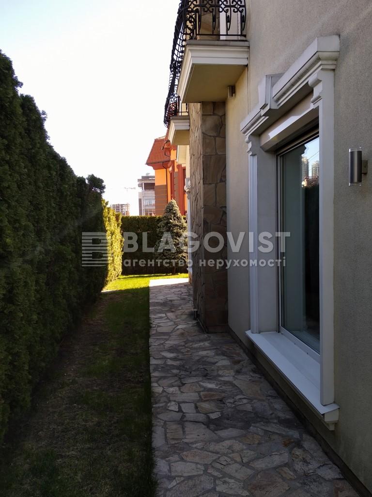 Дом A-110020, Черногорская, Киев - Фото 50