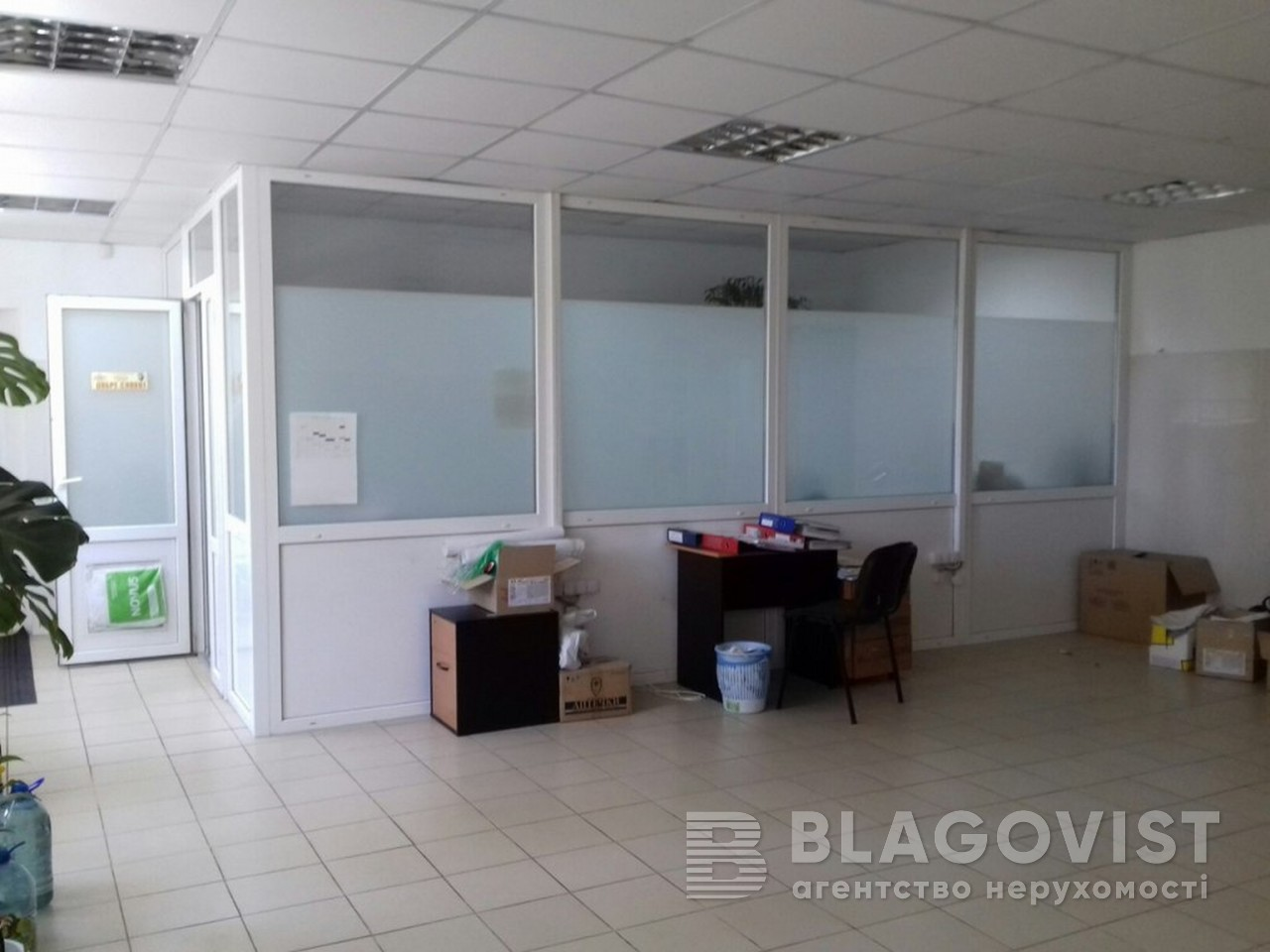 Нежилое помещение, Z-69950, Пшеничная, Киев - Фото 1