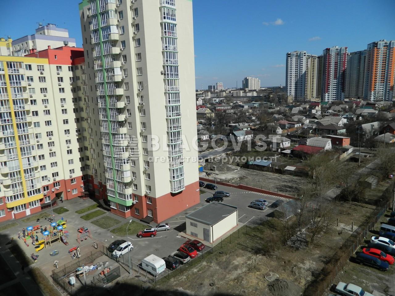 Квартира R-24913, Панельная, 4а, Киев - Фото 24