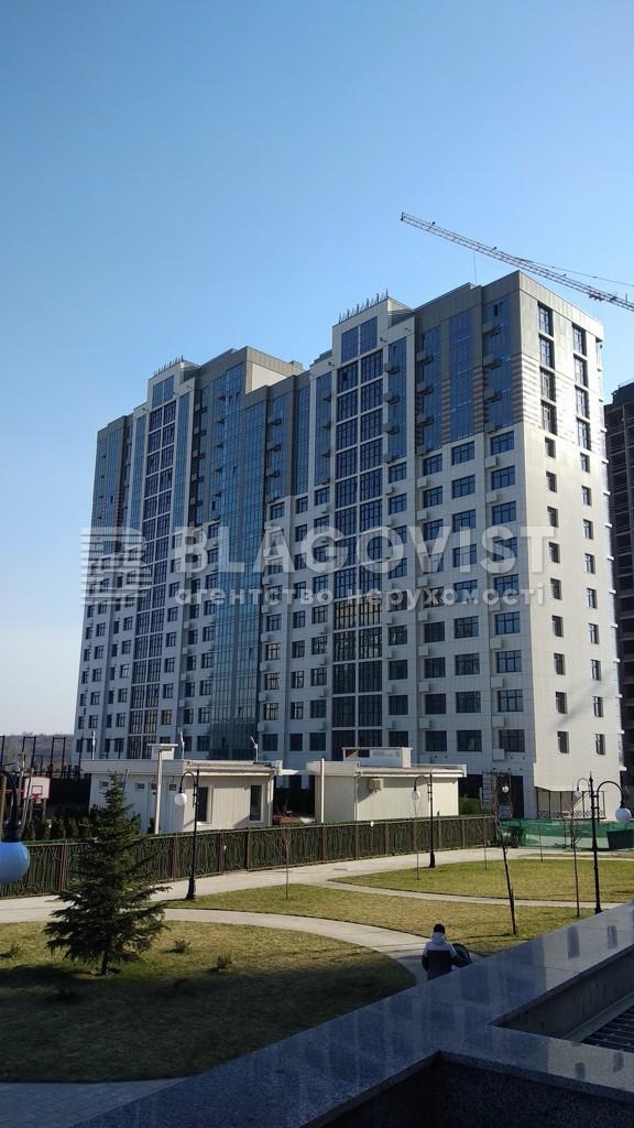 Квартира C-107850, Драгомирова Михаила, 69, Киев - Фото 1