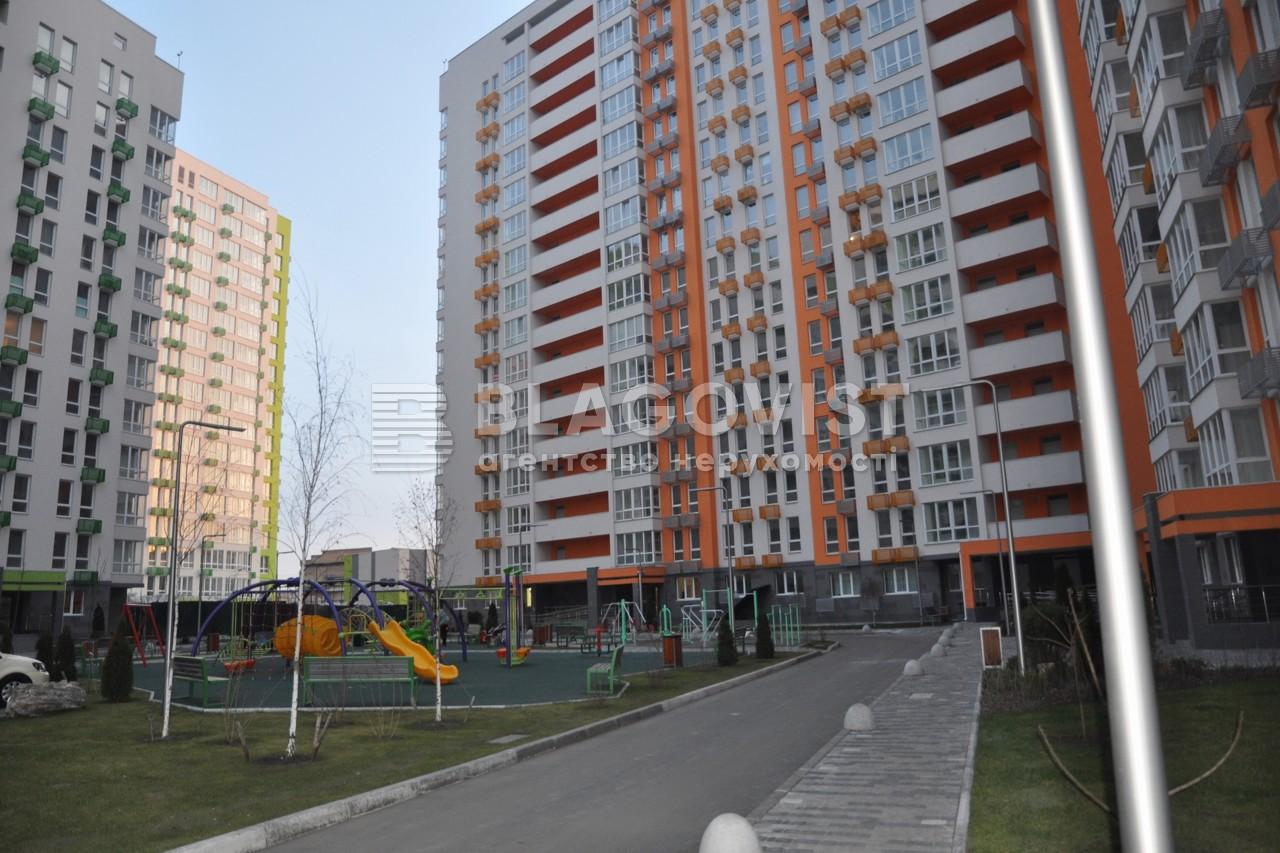 Квартира M-38241, Перемоги просп., 67а, Київ - Фото 2