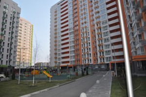 Квартира D-35850, Победы просп., 67 корпус 1, Киев - Фото 2