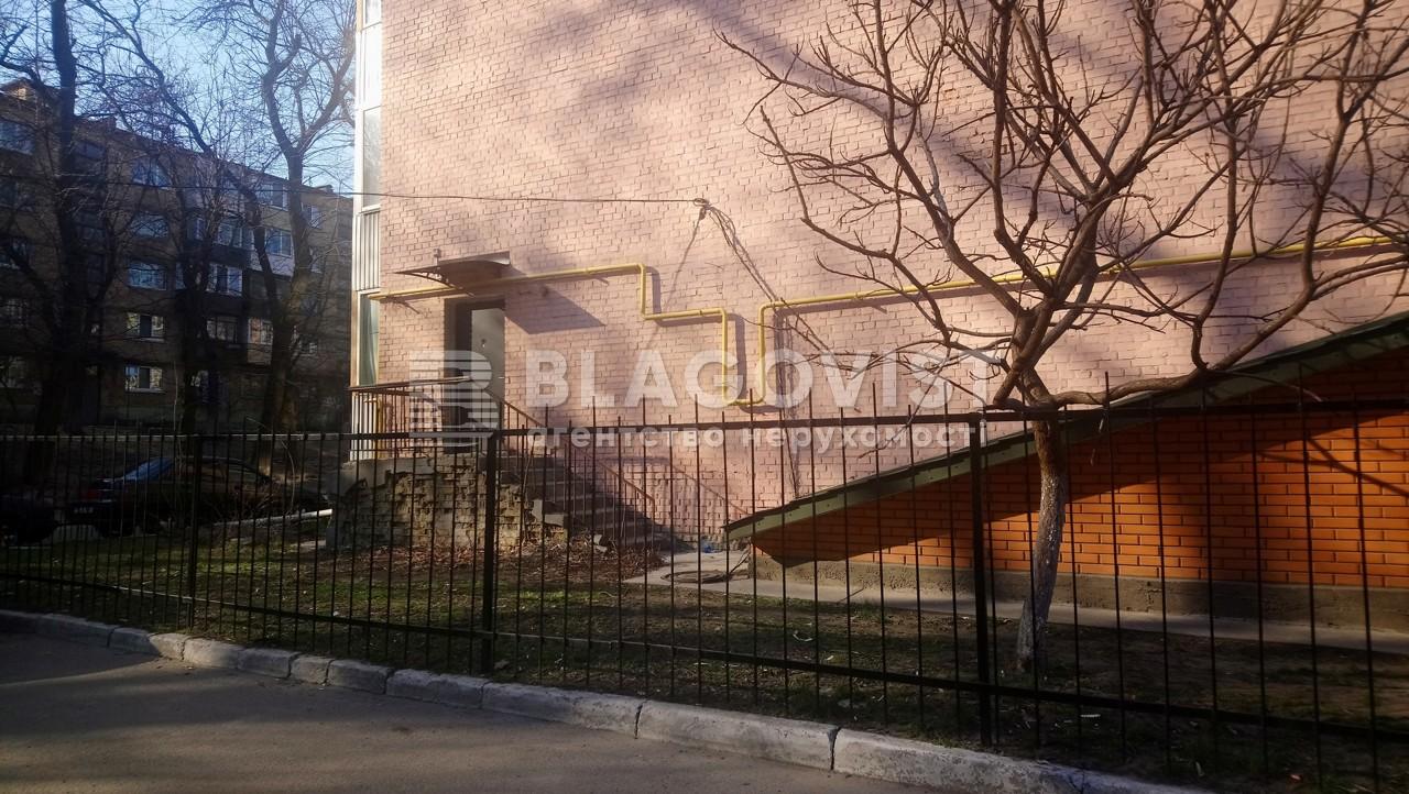 Офис, A-108562, Пироговский путь (Краснознаменная), Киев - Фото 14