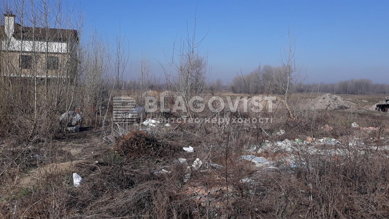Земельный участок R-22435, Димитрова (Деснянский), Киев - Фото 2