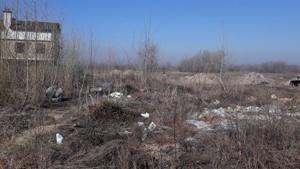 Земельный участок Димитрова (Деснянский), Киев, R-22435 - Фото3