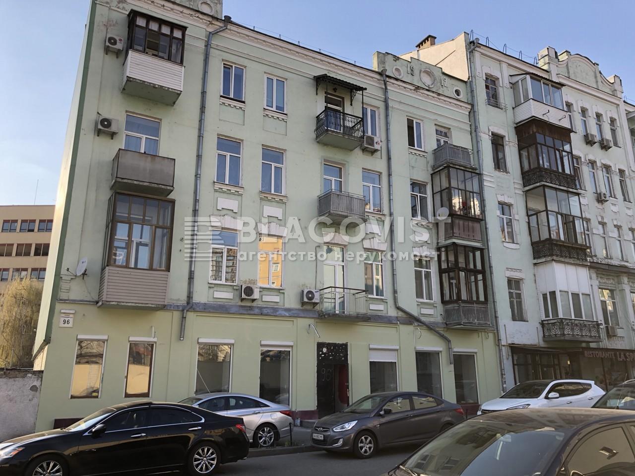 Квартира D-35576, Владимирская, 96, Киев - Фото 3