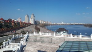 Офис, Оболонская набережная, Киев, P-189 - Фото 17