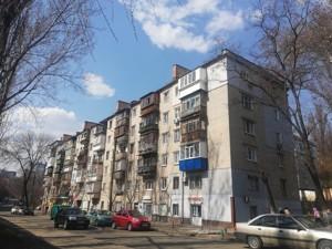 Квартира Маричанська (Бубнова Андрія), 6/6, Київ, P-28766 - Фото