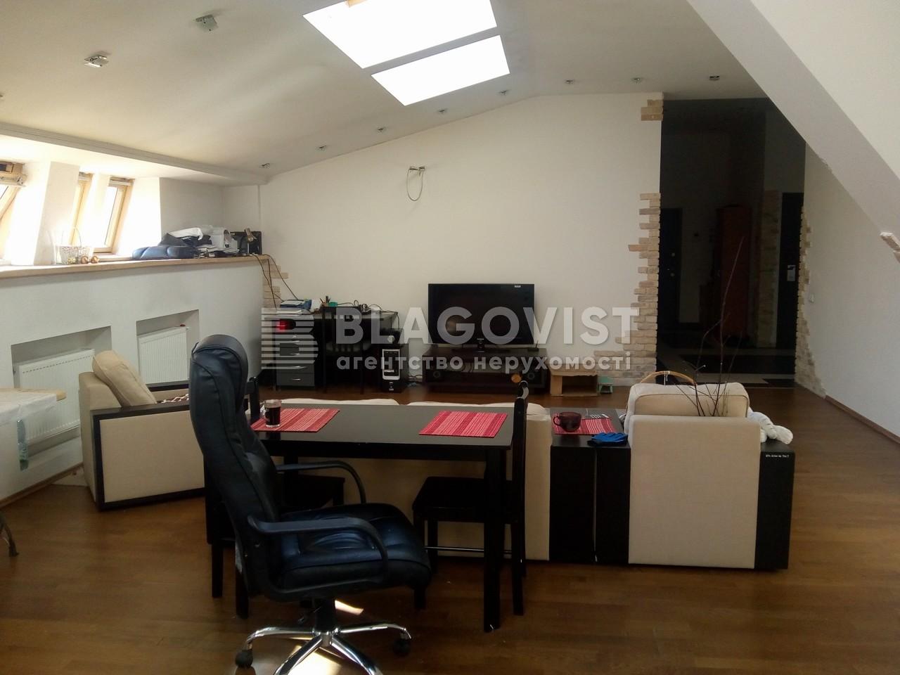 Квартира E-38305, Лобановского, 21, Чайки - Фото 8