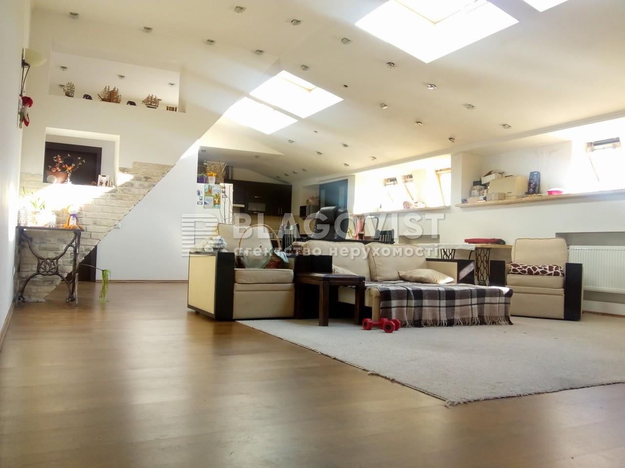 Квартира E-38305, Лобановского, 21, Чайки - Фото 7