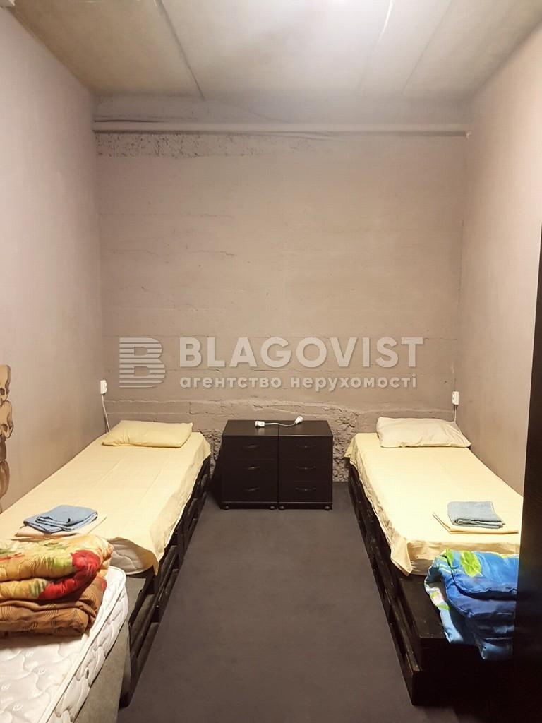 Нежилое помещение, Верхний Вал, Киев, P-25516 - Фото 5
