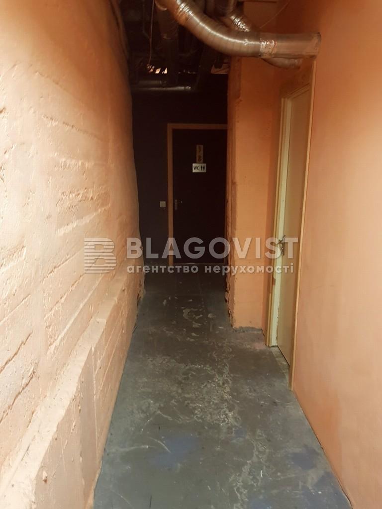 Нежилое помещение, Верхний Вал, Киев, P-25516 - Фото 8