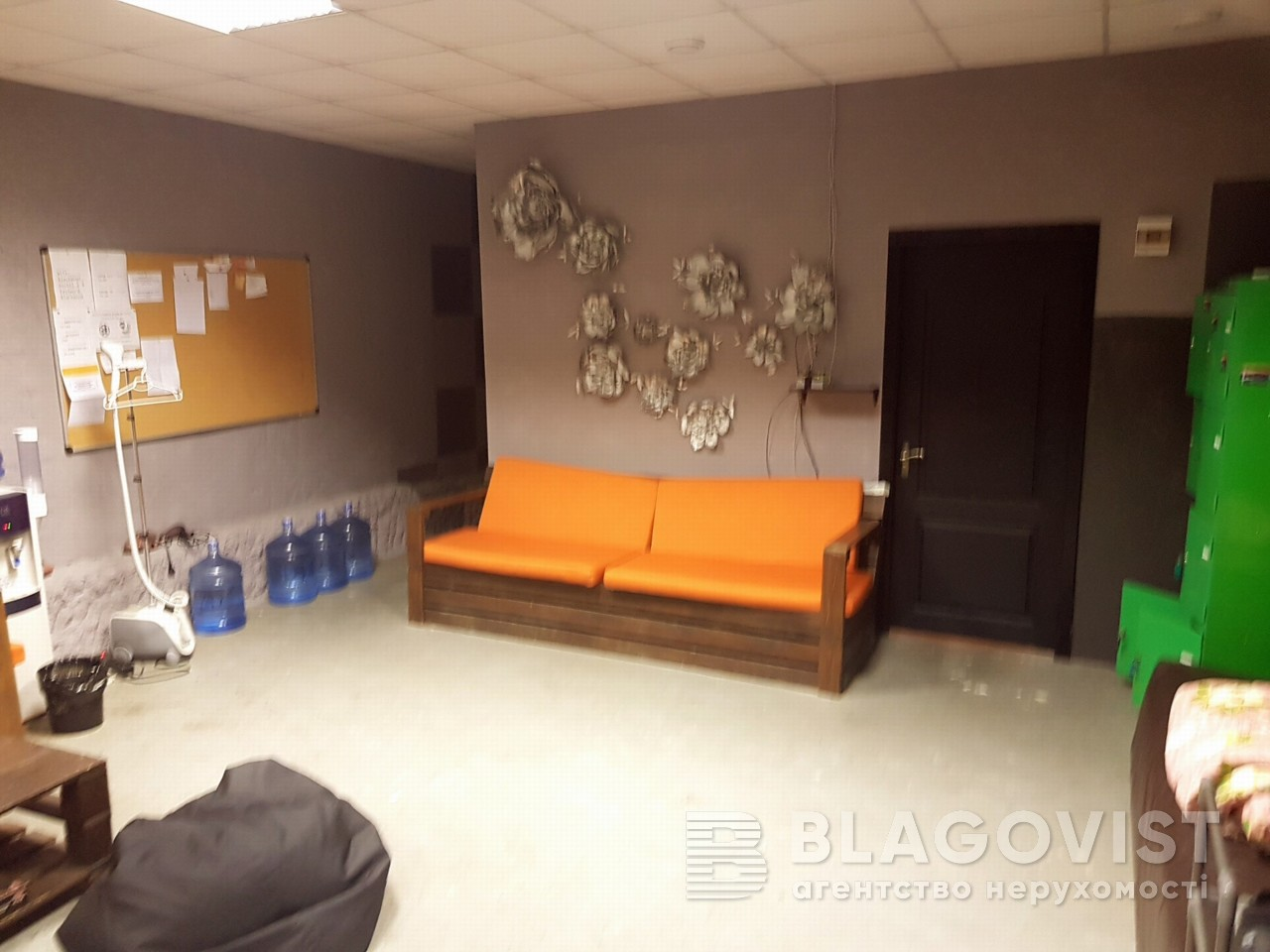 Нежилое помещение, Верхний Вал, Киев, P-25516 - Фото 4