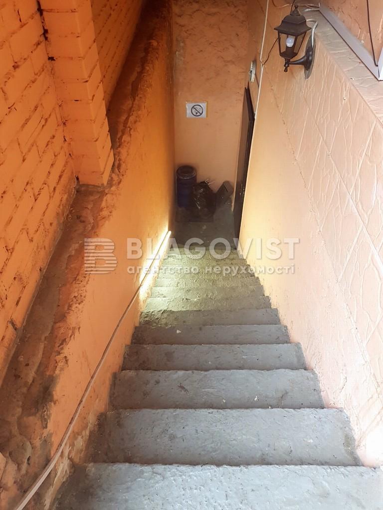 Нежилое помещение, Верхний Вал, Киев, P-25516 - Фото 9