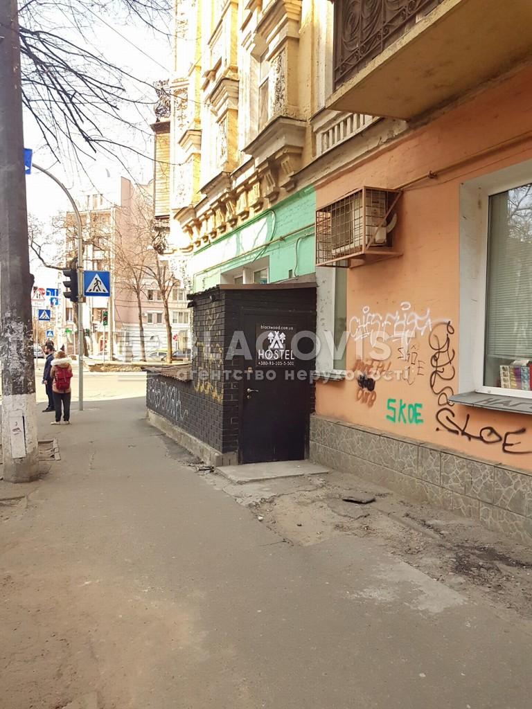 Нежилое помещение, Верхний Вал, Киев, P-25516 - Фото 10