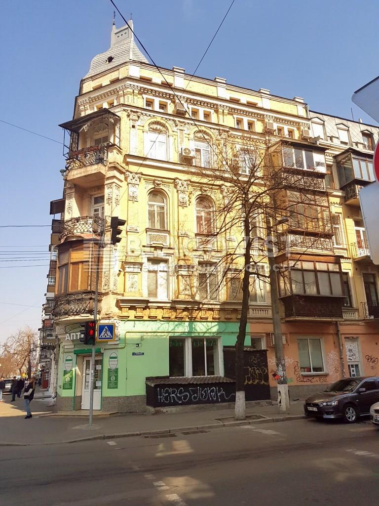 Нежилое помещение, Верхний Вал, Киев, P-25516 - Фото 11