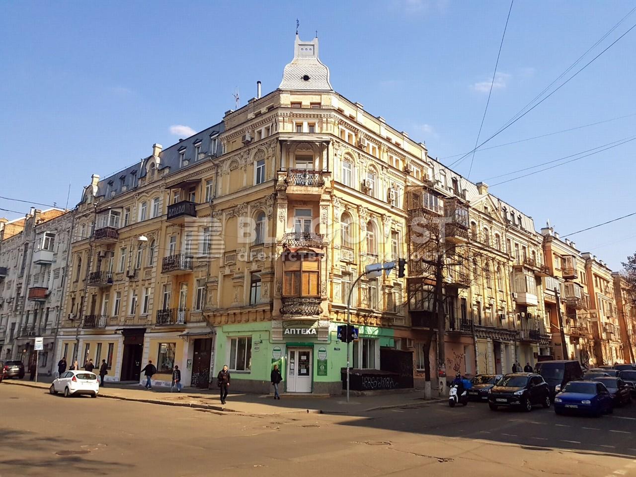 Нежилое помещение, Верхний Вал, Киев, P-25516 - Фото 1