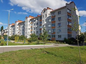Квартира Садовая, 9, Новоселки (Киево-Святошинский), Z-504770 - Фото