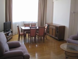 Квартира Бульварно-Кудрявська (Воровського), 11а, Київ, R-25183 - Фото