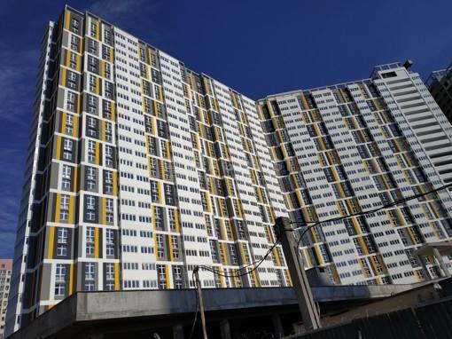 Квартира, C-106220, 101 корпус 18-21