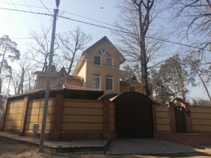 House Tolstoho, Irpin, Z-519087 - Photo