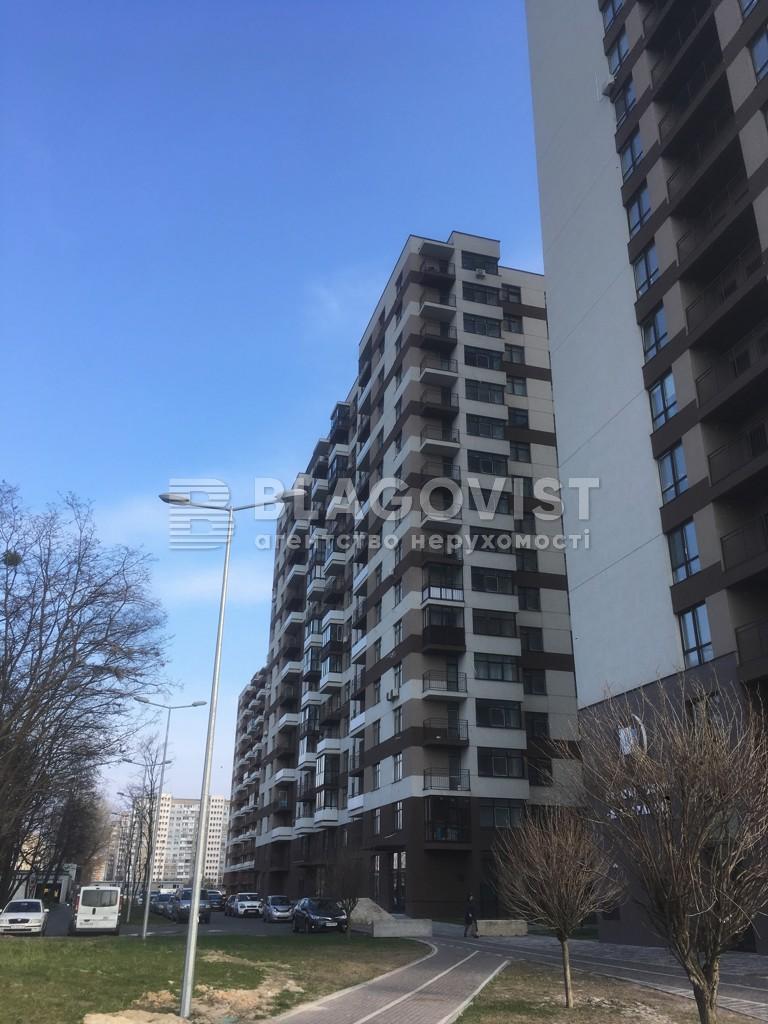 Квартира D-37129, Правды просп., 45, Киев - Фото 3