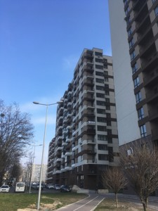 Квартира Правди просп., 45, Київ, Z-630470 - Фото3