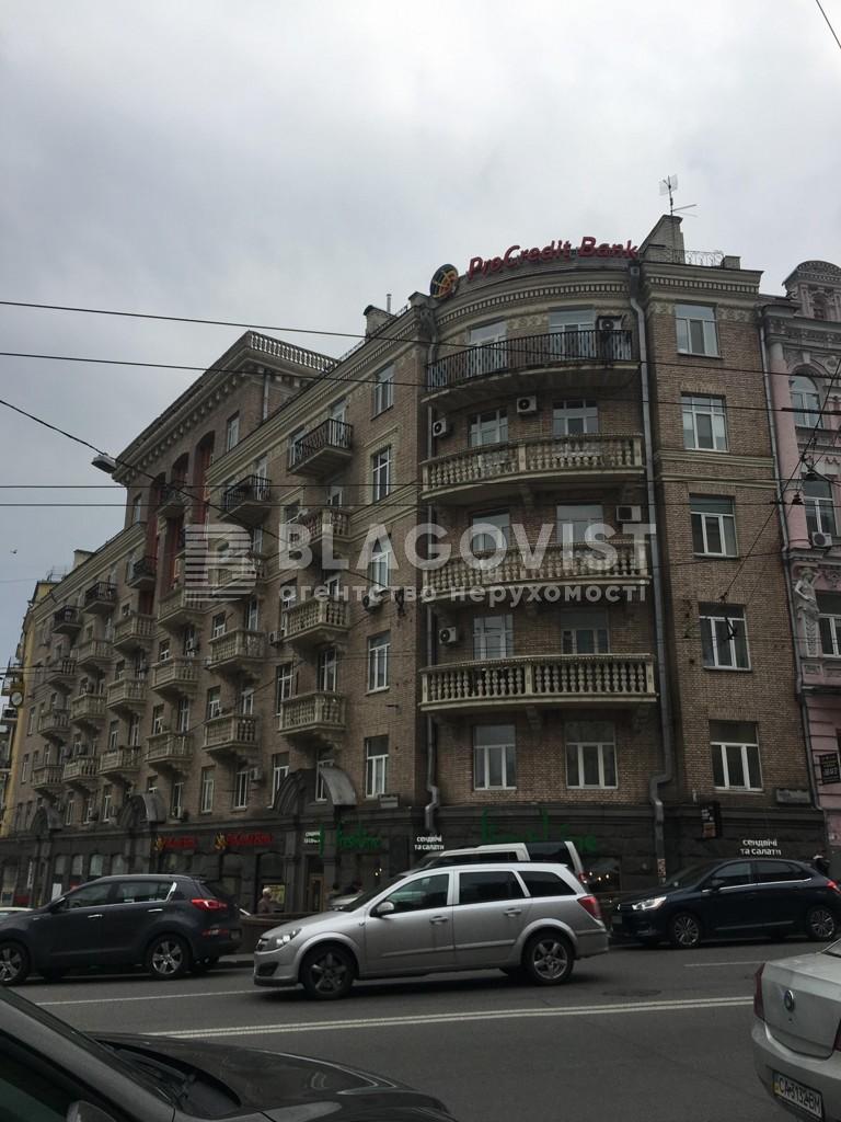 Квартира Z-499431, Большая Васильковская, 24/1, Киев - Фото 2