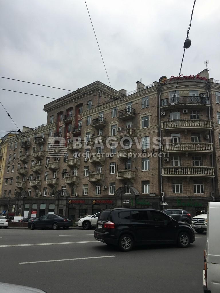 Квартира Z-499431, Большая Васильковская, 24/1, Киев - Фото 4