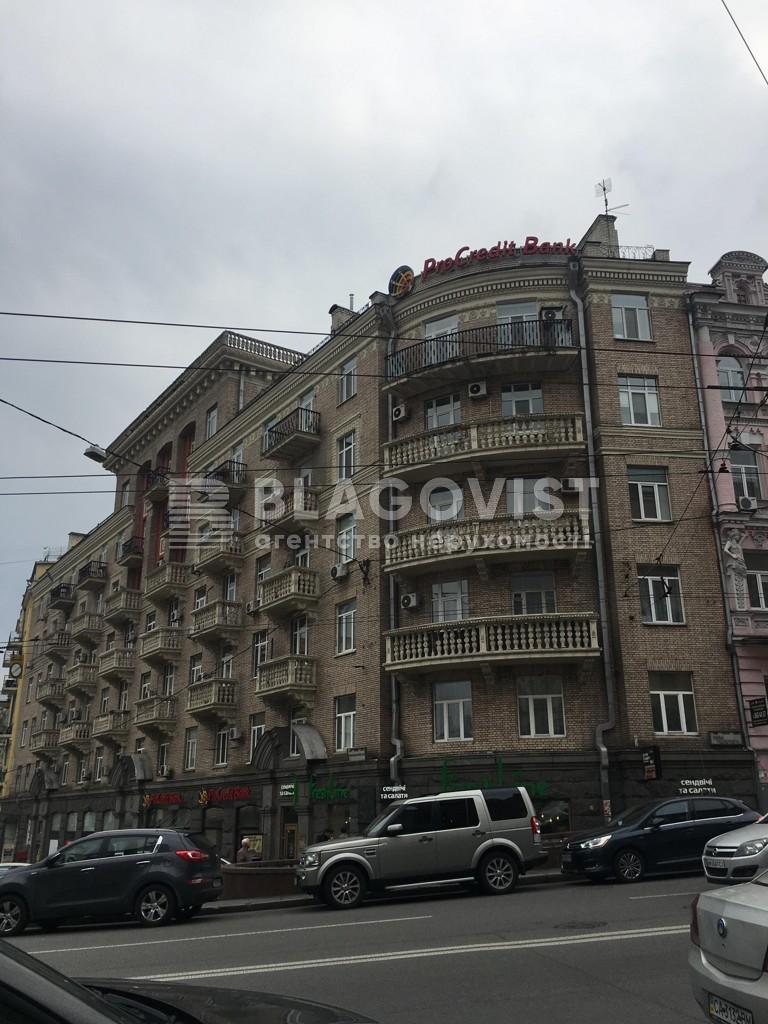 Квартира Z-499431, Большая Васильковская, 24/1, Киев - Фото 3