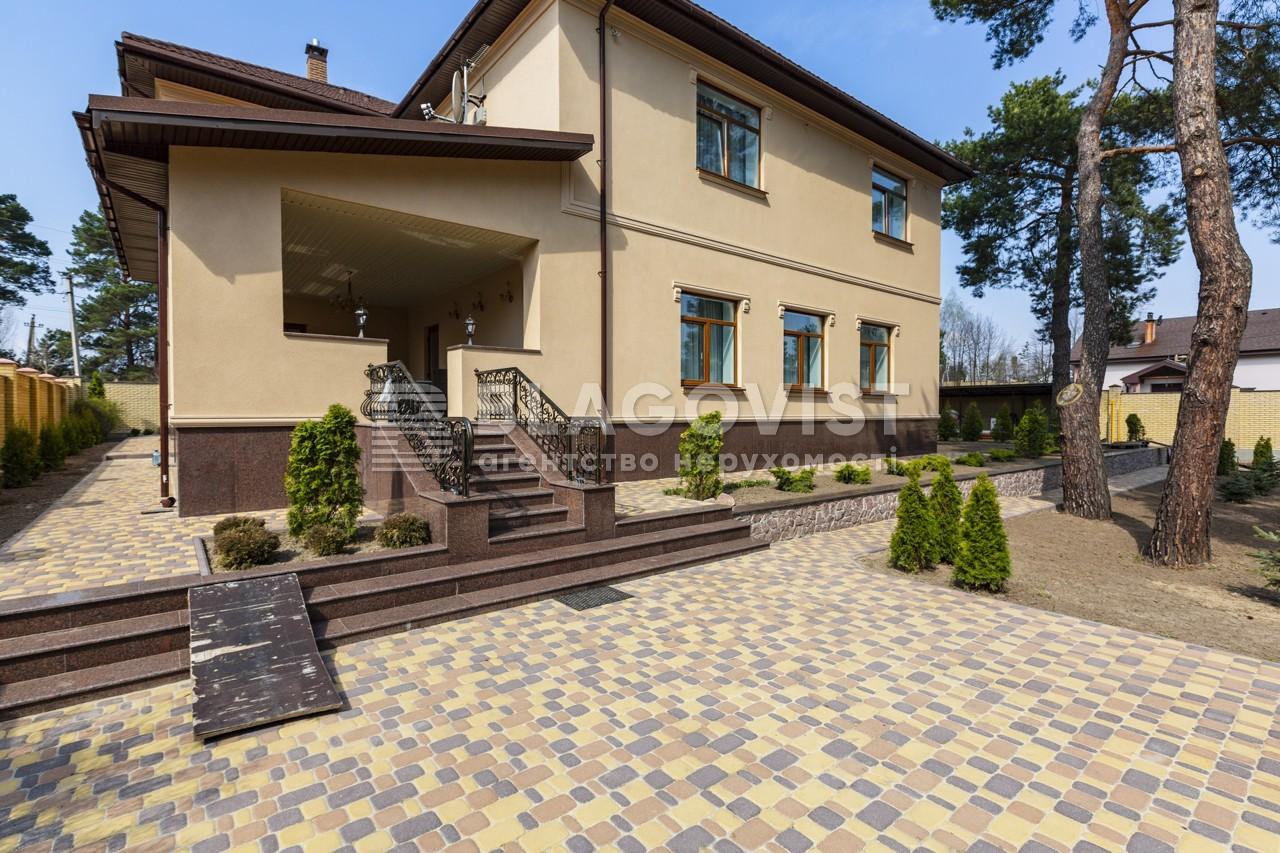 Дом M-34822, Дмитровка (Киево-Святошинский) - Фото 2
