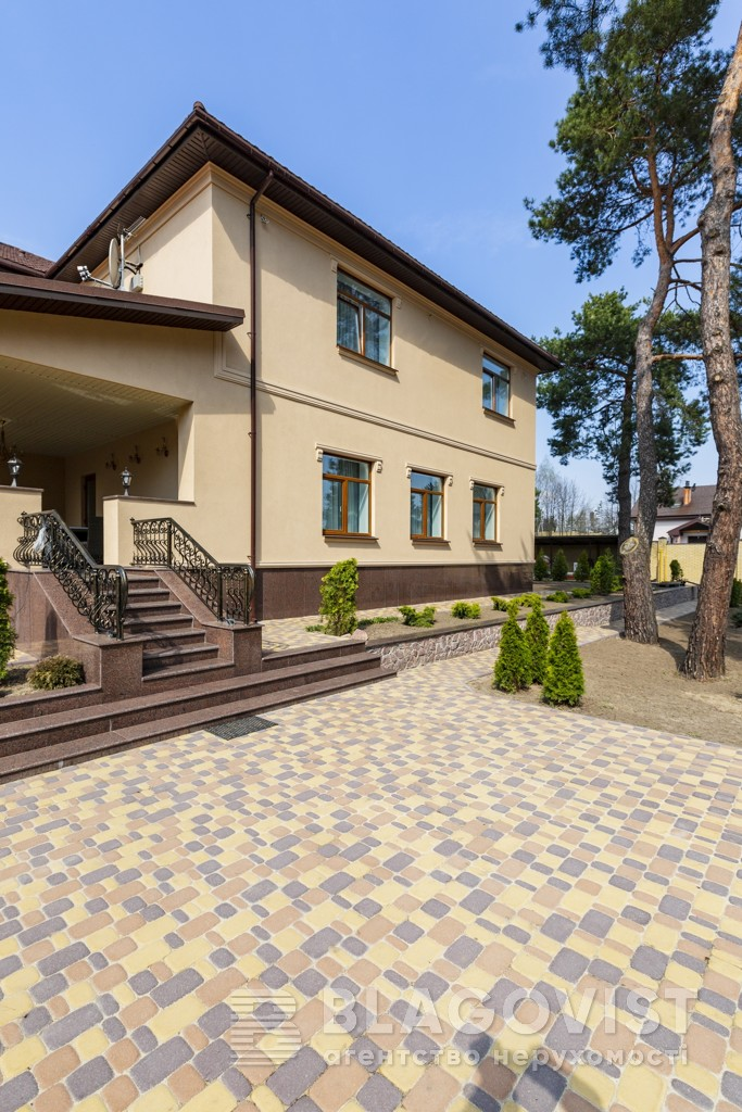 Дом M-34822, Дмитровка (Киево-Святошинский) - Фото 3