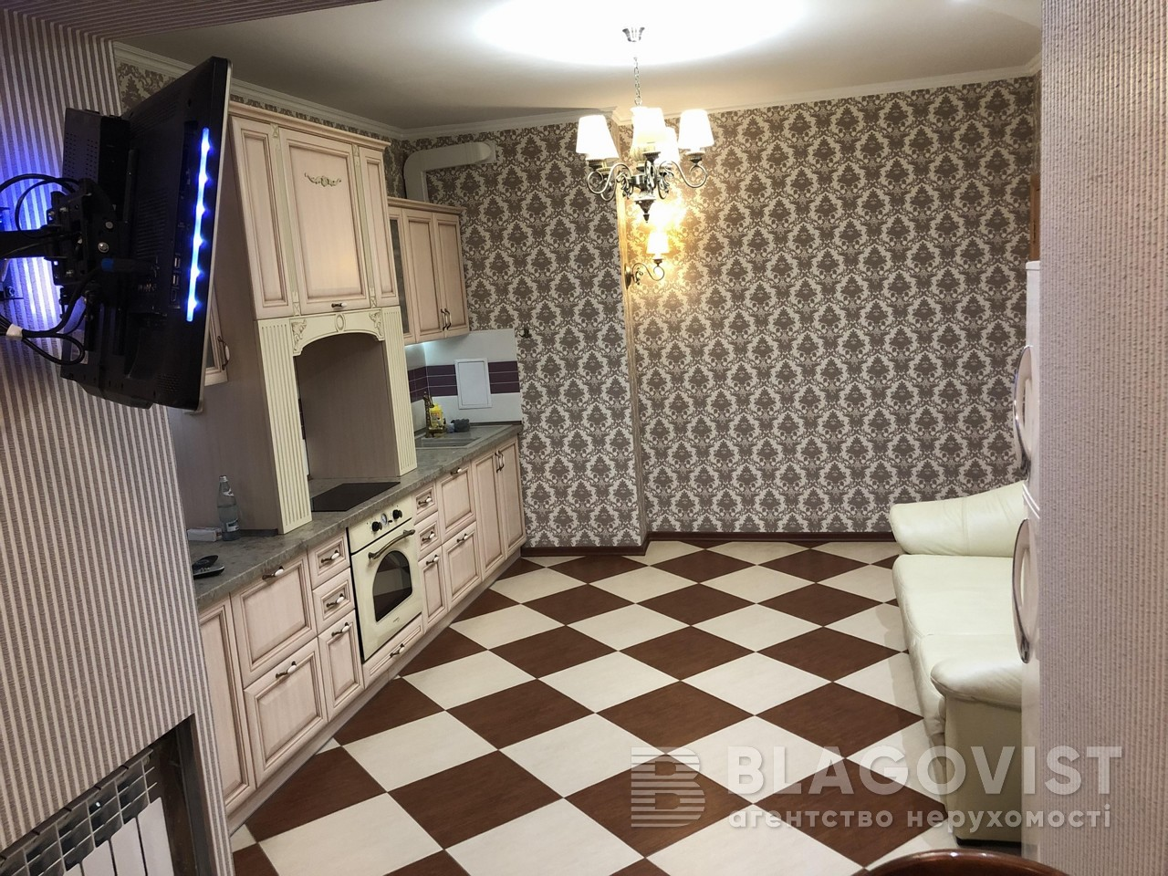 Квартира Z-512972, Булаховского Академика, 5б, Киев - Фото 9