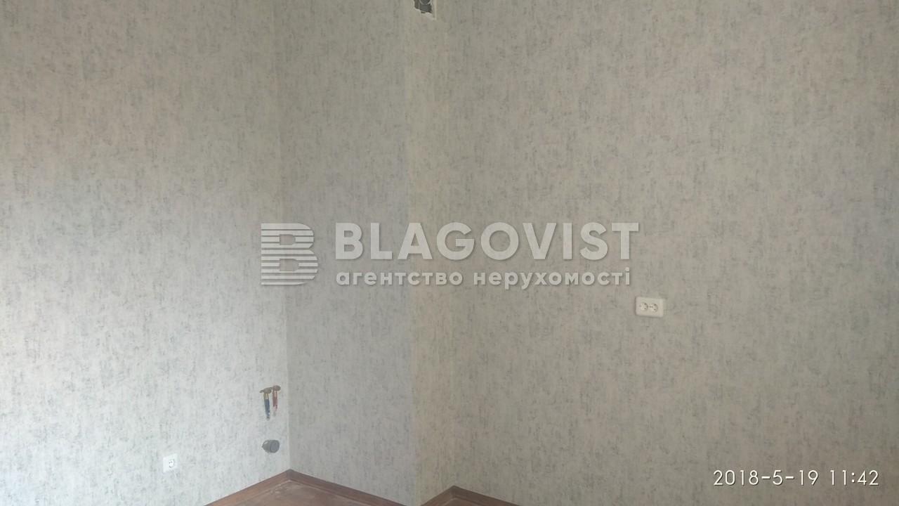 Нежилое помещение, A-109561, Зоологическая, Киев - Фото 4