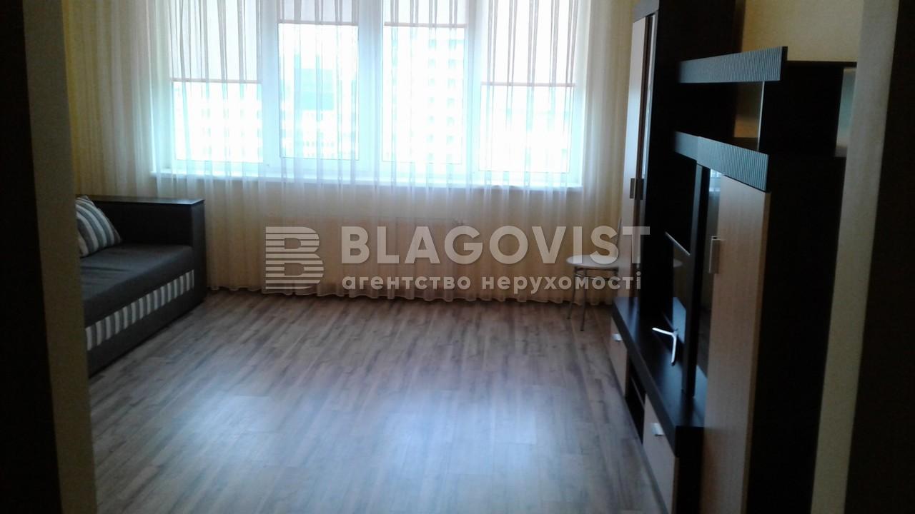 Квартира X-15921, Вышгородская, 45, Киев - Фото 7