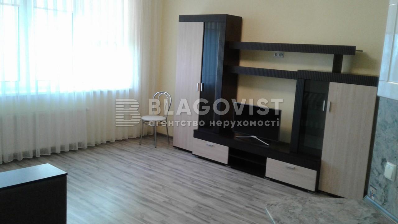 Квартира X-15921, Вышгородская, 45, Киев - Фото 1