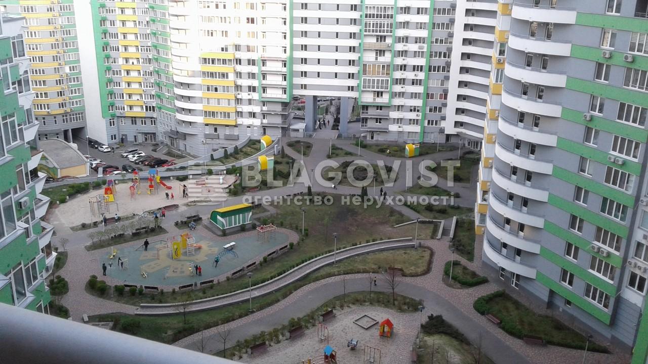 Квартира X-15921, Вышгородская, 45, Киев - Фото 22