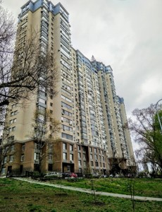 Apartment Tumaniana Ovanesa, 15а, Kyiv, C-106437 - Photo1