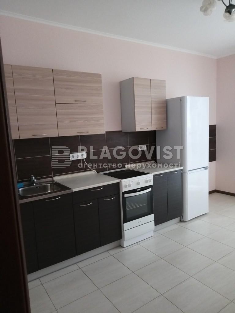 Квартира X-26577, Семьи Кульженко (Дегтяренко Петра), 35, Киев - Фото 6