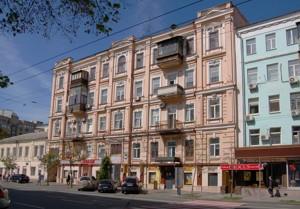 Квартира Саксаганського, 44а, Київ, R-36349 - Фото1