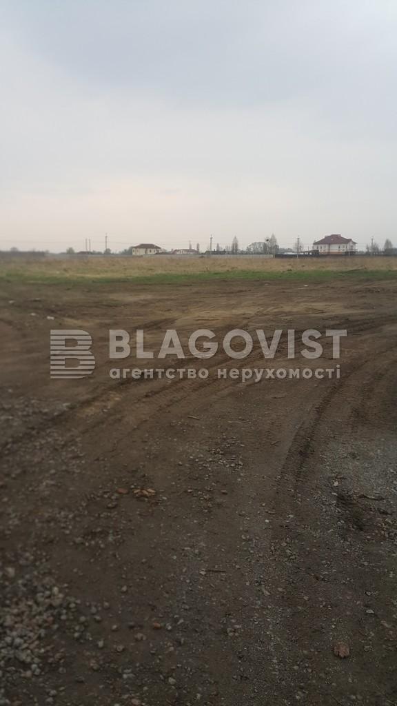 Земельный участок P-25540, Красиловка (Броварской) - Фото 2