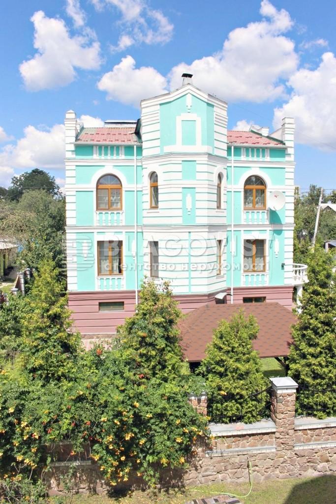 Дом H-44087, Белицкая, Киев - Фото 1
