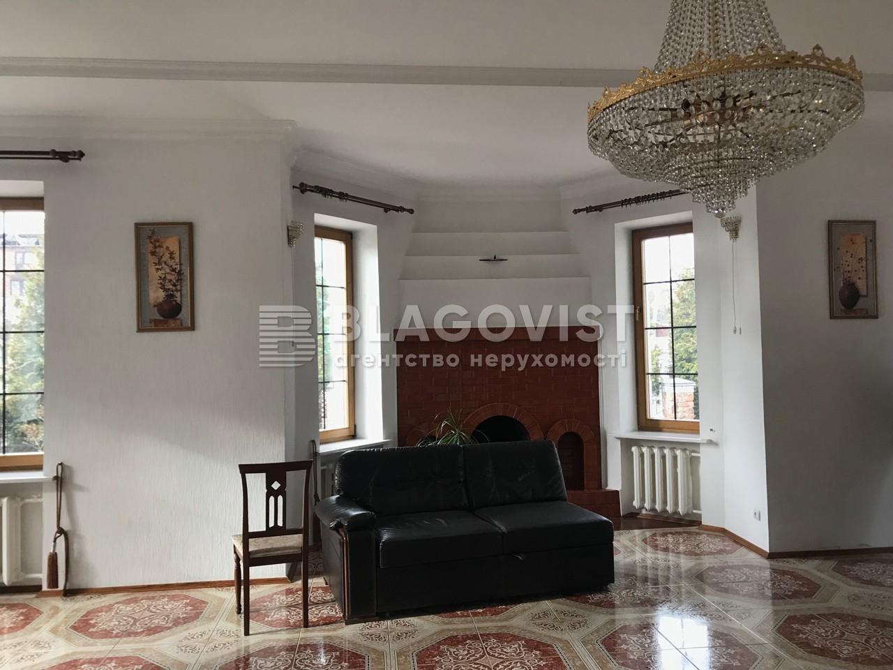 Дом H-44085, Звездный пер., Киев - Фото 7