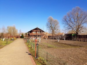 Будинок Набережна, Вишеньки, P-25558 - Фото 3